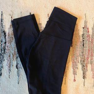 """lululemon athletica Pants - Lululemon Align 25"""", Navy"""